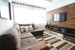 Maybe a Small Home Theater (TV) Room Will Do