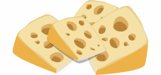 Understanding Cheese Types and Other Cheezy Stuff