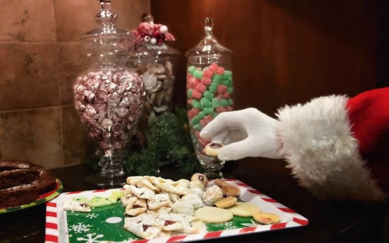 Those Christmas Treats – Are Your Ready???