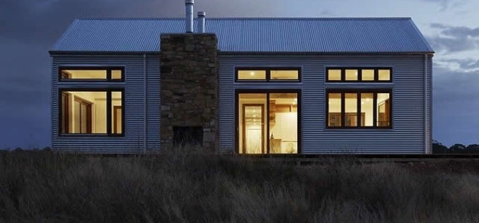 4 Exterior Home Upgrades You Can Make During Winter
