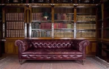 Home Den Library