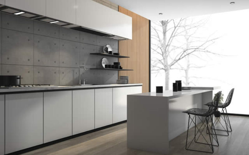 Modern Kitchen Benchtops – The Latest Kitchen Trends 2020