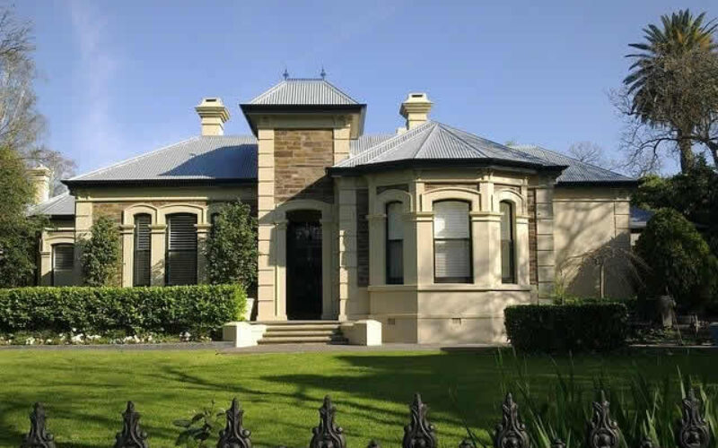5 Top Tips to Maintain Your Luxury Home