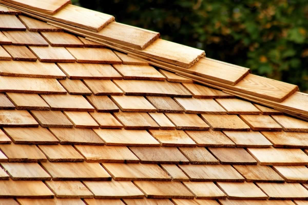 Picking Your Roof Shingle