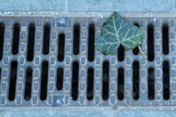 <span>photo analysis:</span> Designing A Better Yard Drainage System (Infographic)