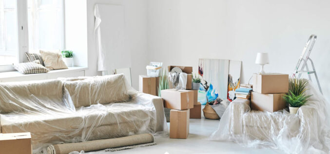 Intro – Moving Furniture – A Guide (Infographic)