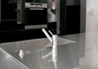 Looking At Kitchen Faucets