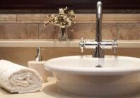 Styles of Bathroom Vessel Sinks
