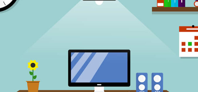Expert Tips on How to Light a Home Office to Maximize Productivity