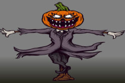 What About the Halloween Scarecrows – The Ones That Come Alive