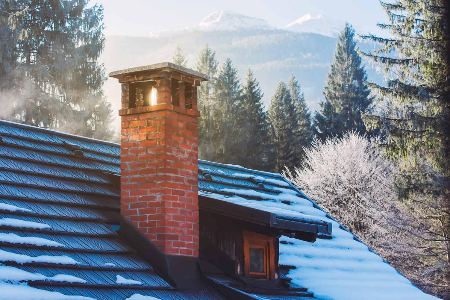 winter home maintenance tasks