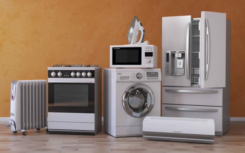 <span>analysis:</span>  How To Enhance Service Life Of Your Home Appliances