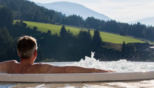 <span>analysis:</span>  Tips for Installing a New Hot Tub in Your Backyard This Fall