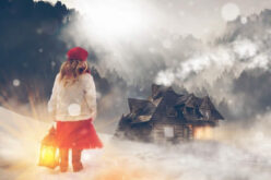 Time to Plan and Decorate Your Home With Holiday Lighting