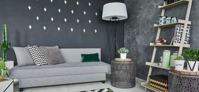 Damage-Free Ways To Decorate Your Walls