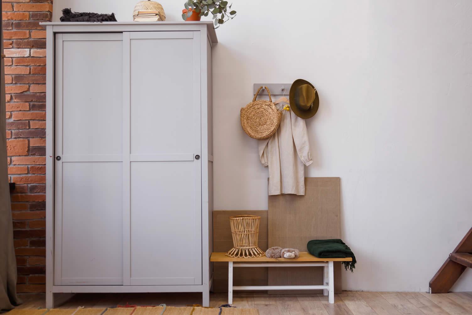 right storage furniture