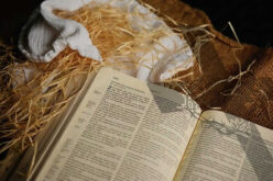 The Christmas Story from The Gospel Writers