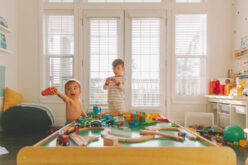 Tips for Creating an Awesome Kids' Playroom