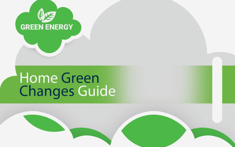 Green Changes You Can Make to Your Home in 2021: A Guide
