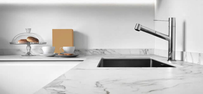 Four Tips to Choose the Right Sink