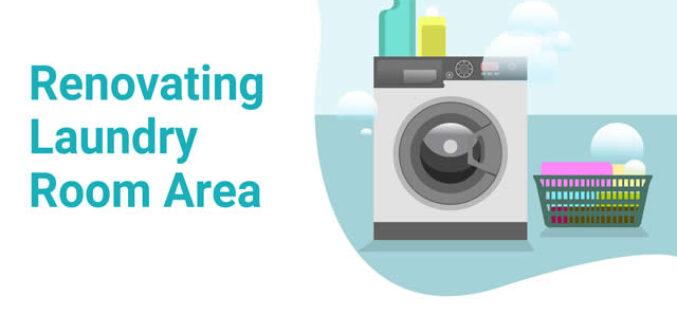 Renovating Laundry Room: Designing Ideas