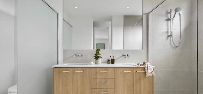 How Can Modern Bathroom Vanities Add Beauty And Elegance To Your Bathroom Space?