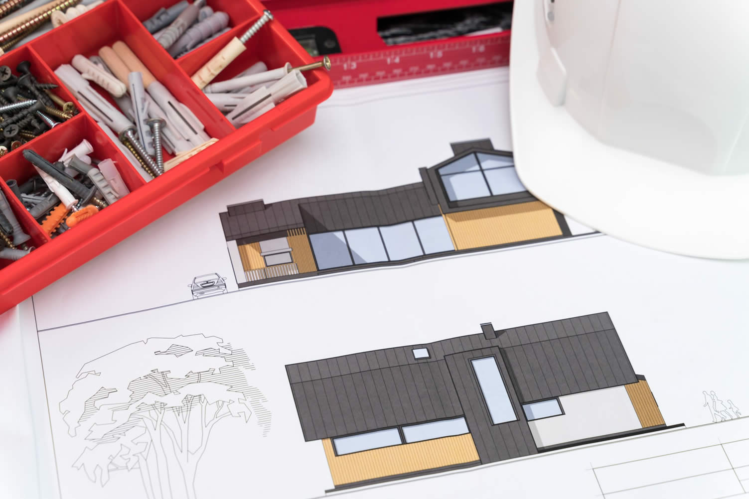 common home design mistakes