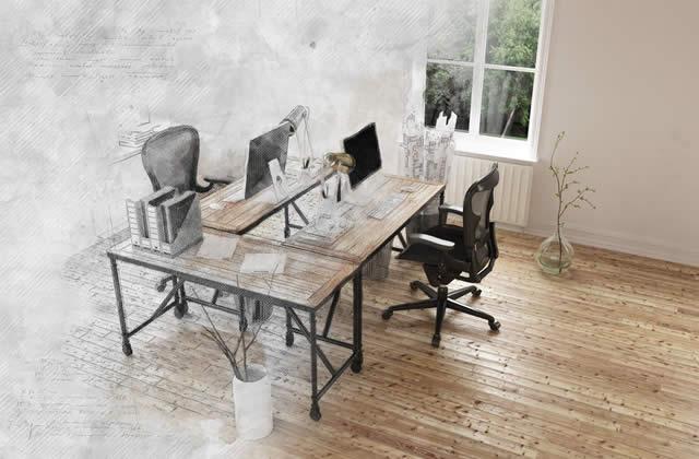 how to create a multipurpose room