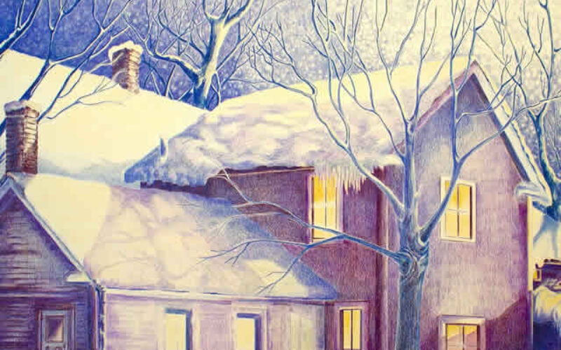 How to Make Sure Your Old Home Stays Well Insulated
