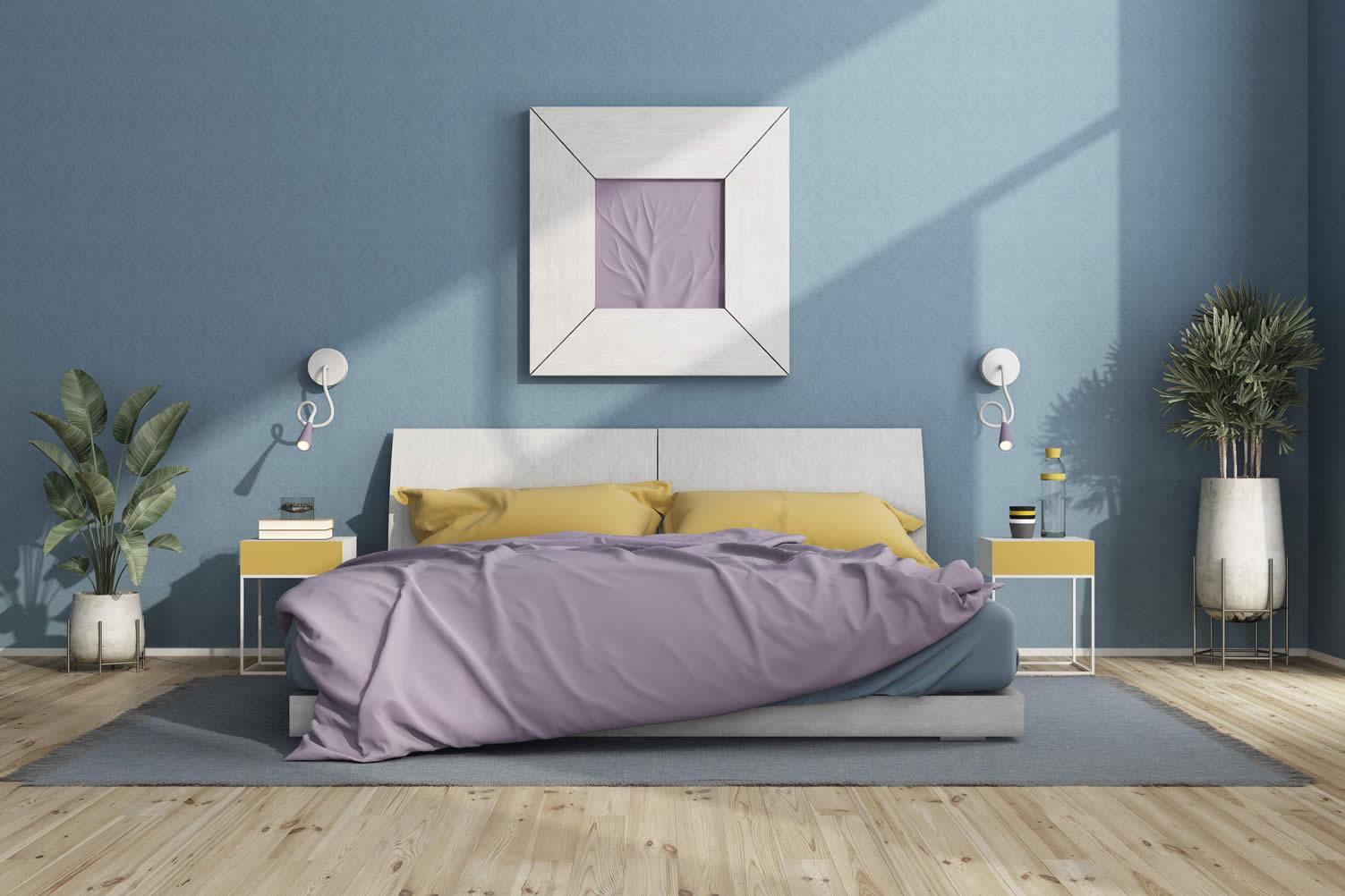 how to create a sense of home comfort