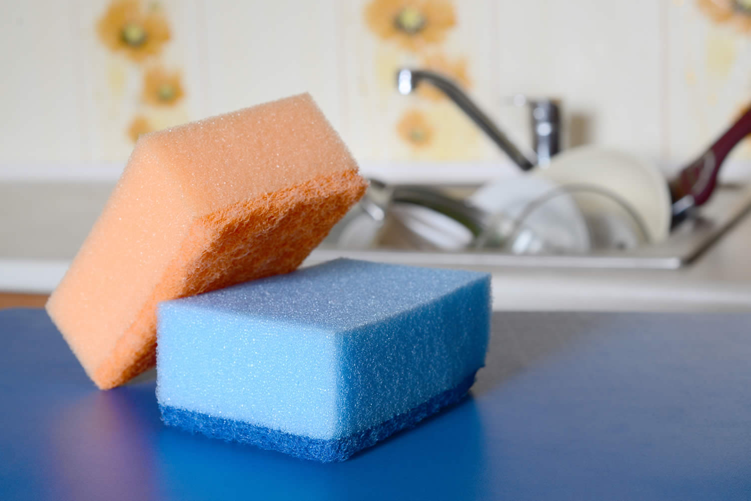 items that need to be replaced in your home