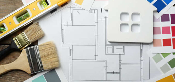 How To Paint Your Walls Like a Pro