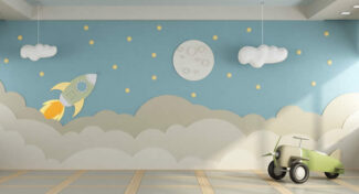 4 Tips for Creating a Playroom at Home