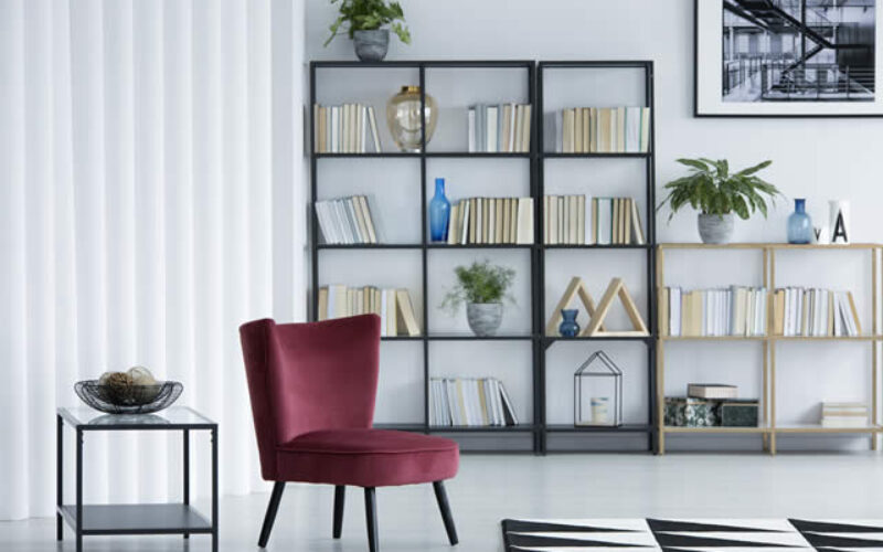 Things To Have In Mind When Building a DIY Library Wall