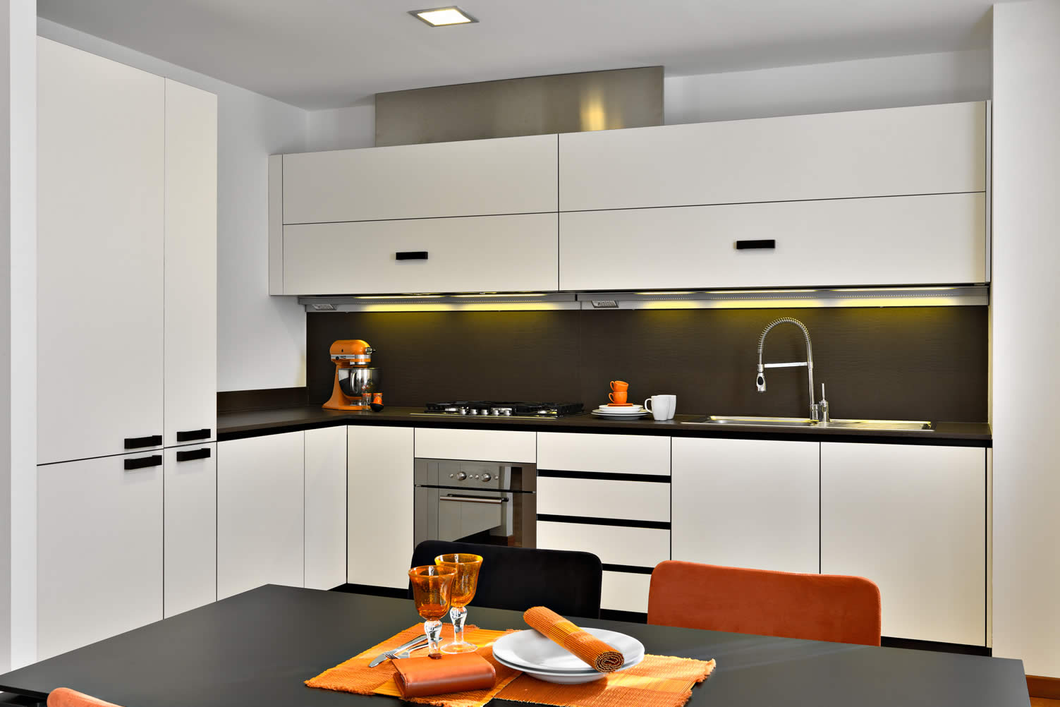 kitchen cabinet buying process