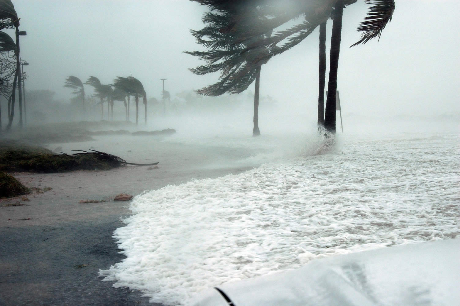 how to protect your home against natural disasters