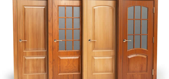 The Most Durable Wood Species for Exterior Doors