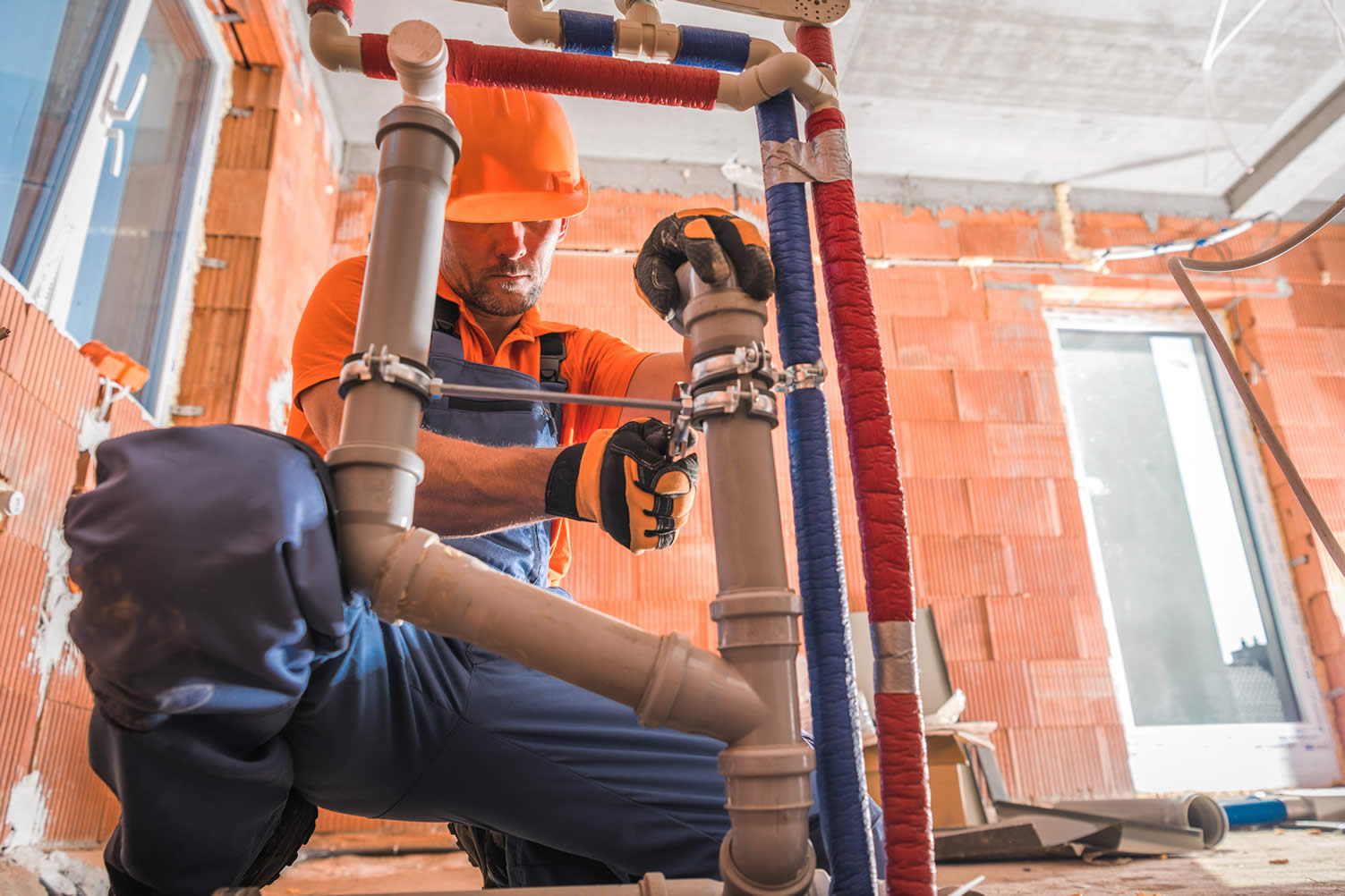 tips for hiring the right plumber