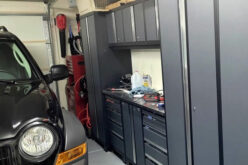How To Maximize Your Home's Garage Space