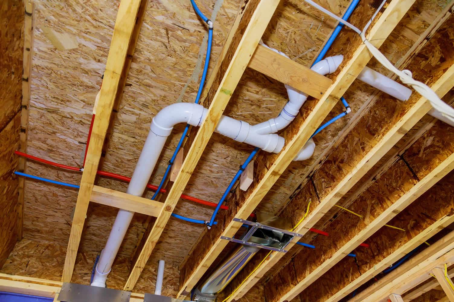 about plumbing pipe basics