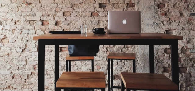 How To Create an Office Space When You Don't Have an Office