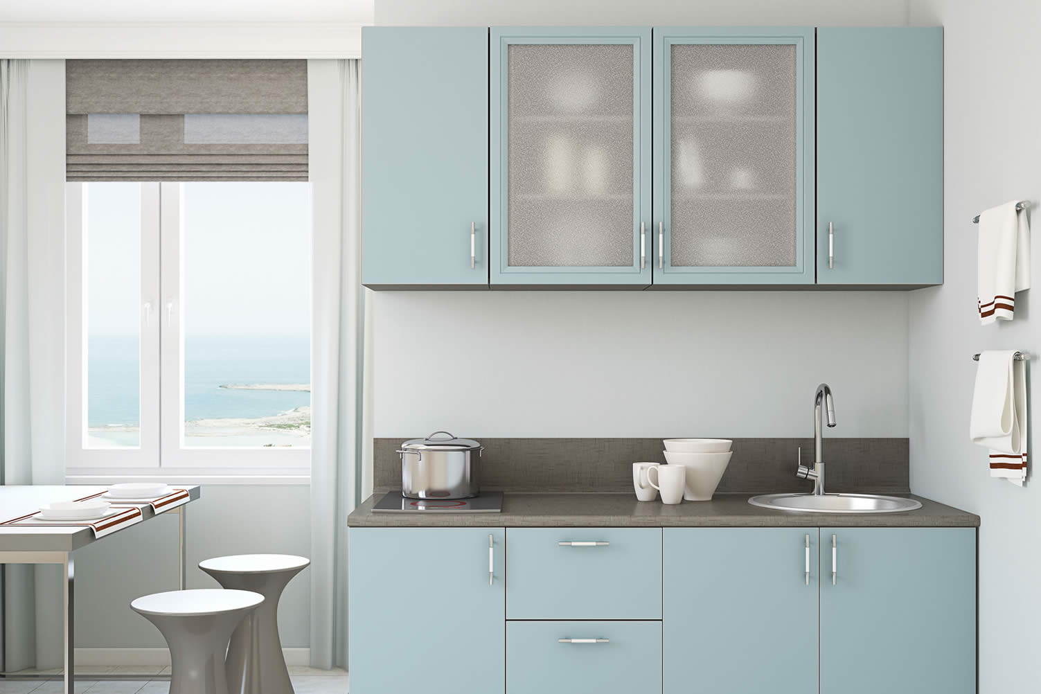 how to remodel your small kitchen