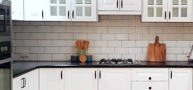 Tips on Installing Subway Tiles Yourself