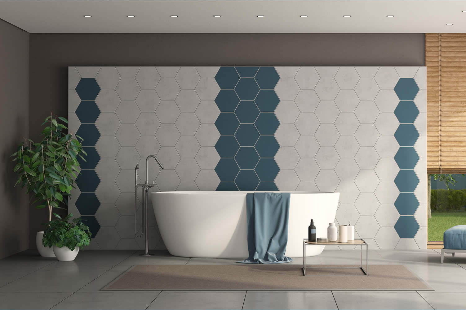 choosing the right tub for your bathroom
