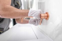 How To Clean Metal Bathroom Fixtures