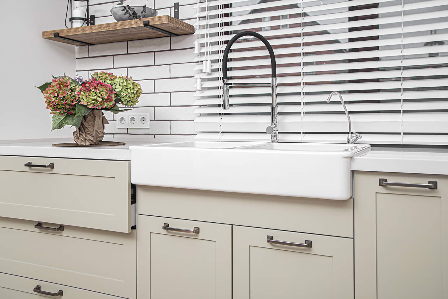 refresh your kitchen without full renovation