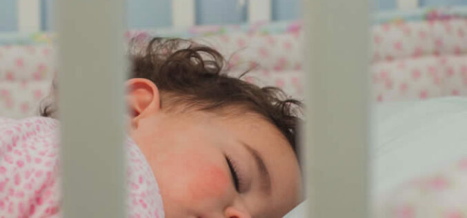 Practical Tips For Decorating Your Baby's Nursery