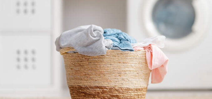 Renovate and Renew: How to Remake Your Laundry Room