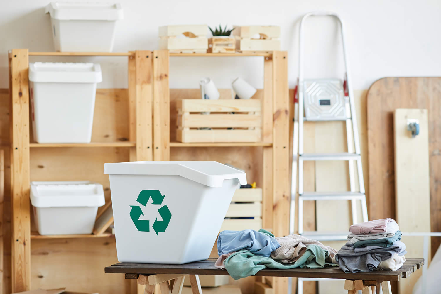 remake your laundry room