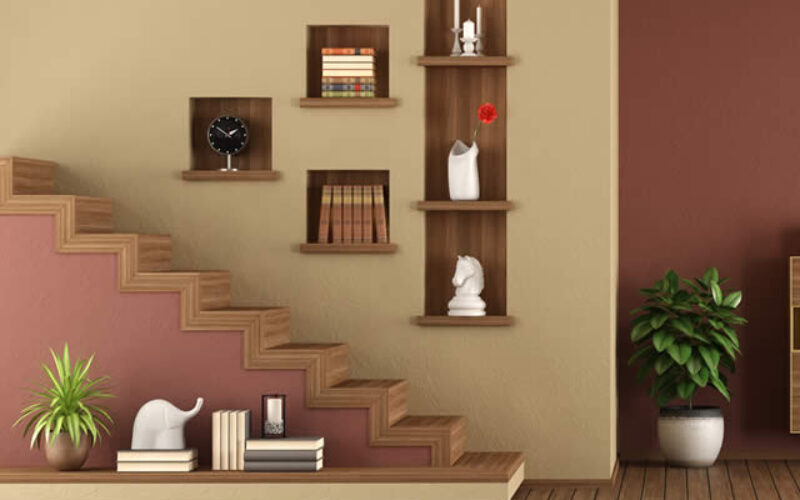 How to Enhance the Appearance of Your Staircase